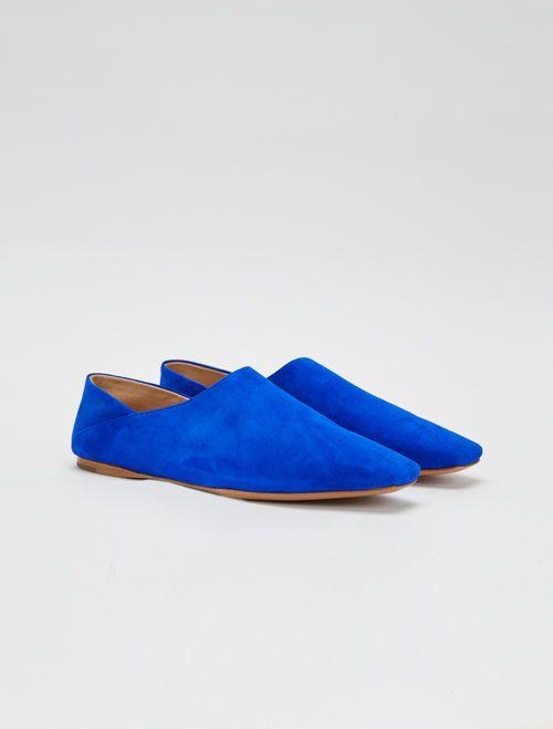 APPALTO Footwear cornflower blue 2