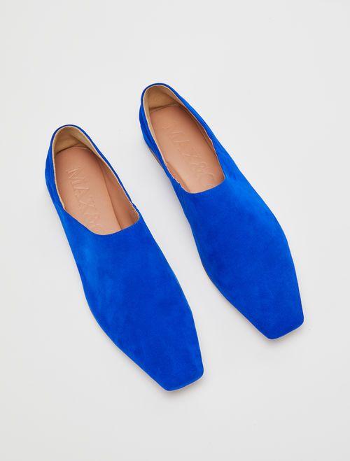 APPALTO Footwear cornflower blue 3