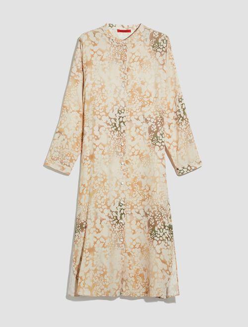 CAUSA Dress powder pink pattern 5