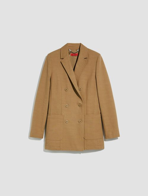 CAVIALE Jacket brown 5