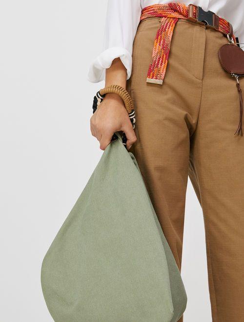 MANTA2 Handbag olive green 2