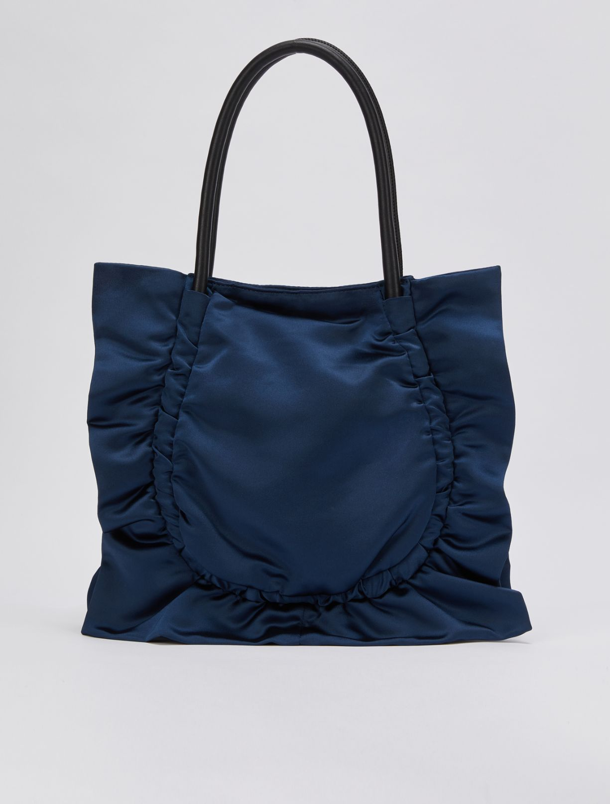 NUDIMINI Handbag navy blue 1