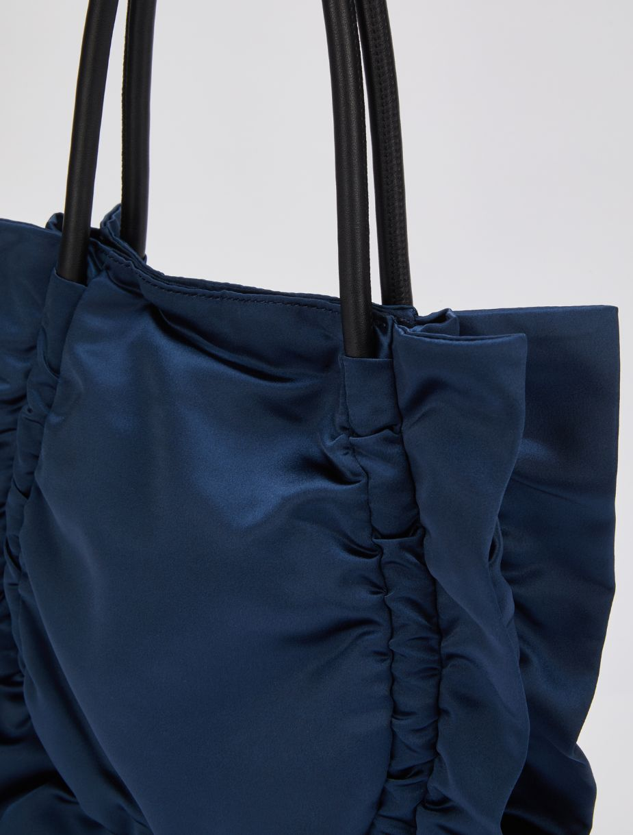 NUDIMINI Handbag navy blue 3