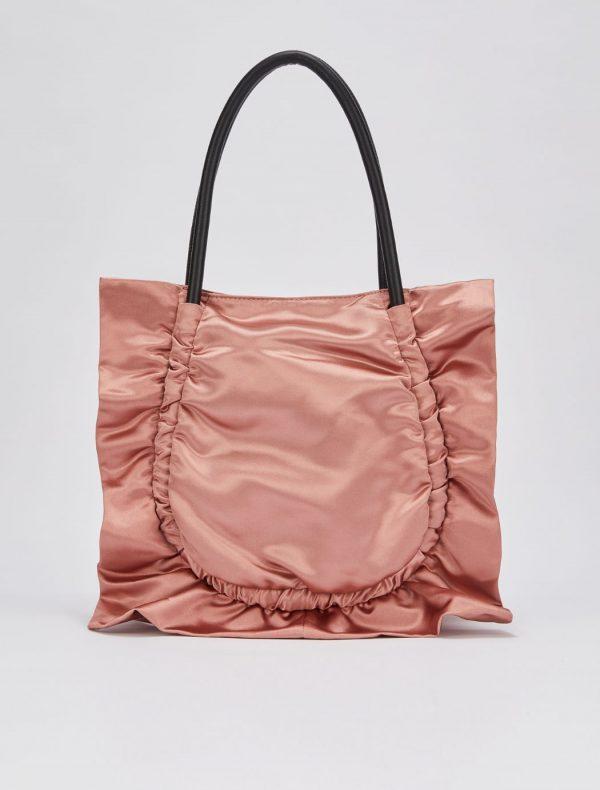 NUDIMINI Handbag old rose 1