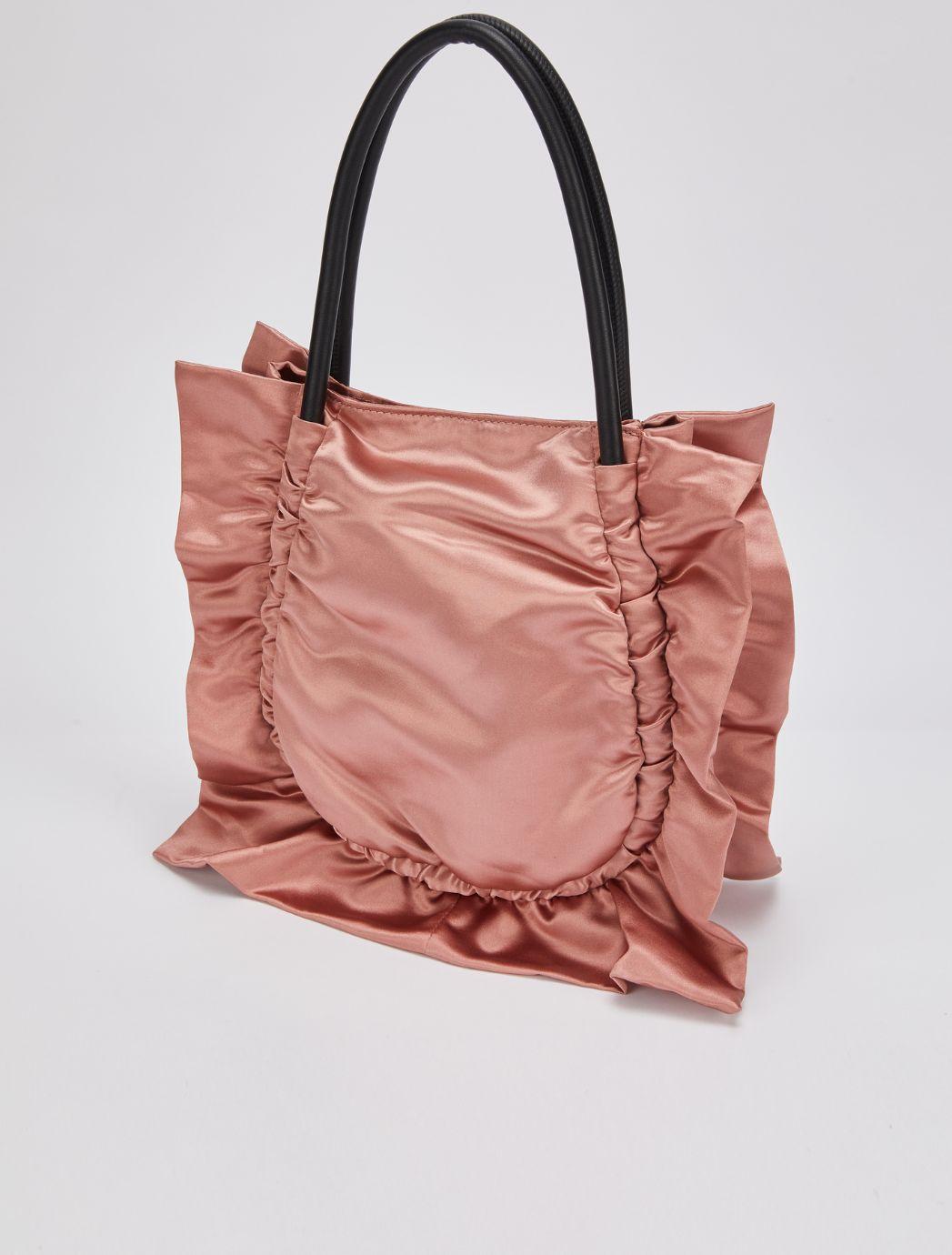 NUDIMINI Handbag old rose 2