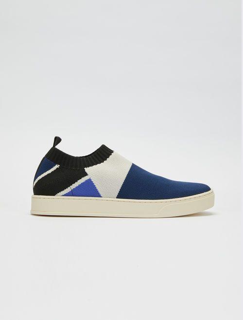 OYA3 Sneakers cornflower blue 1