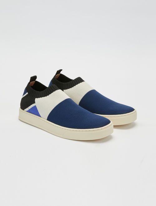 OYA3 Sneakers cornflower blue 2