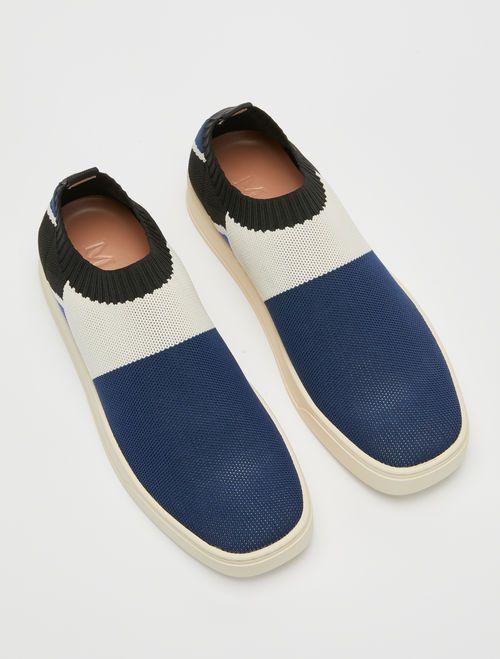 OYA3 Sneakers cornflower blue 3