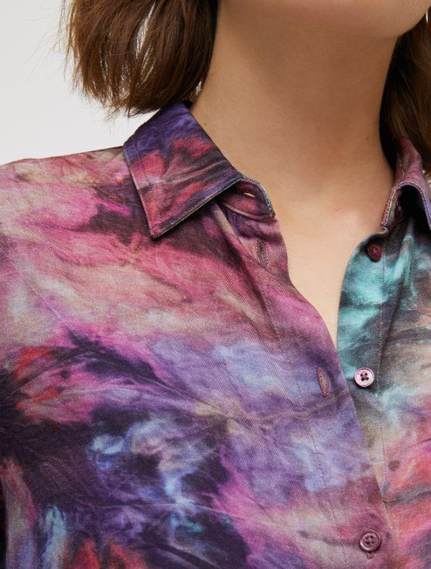 DAMISTA Shirt 3