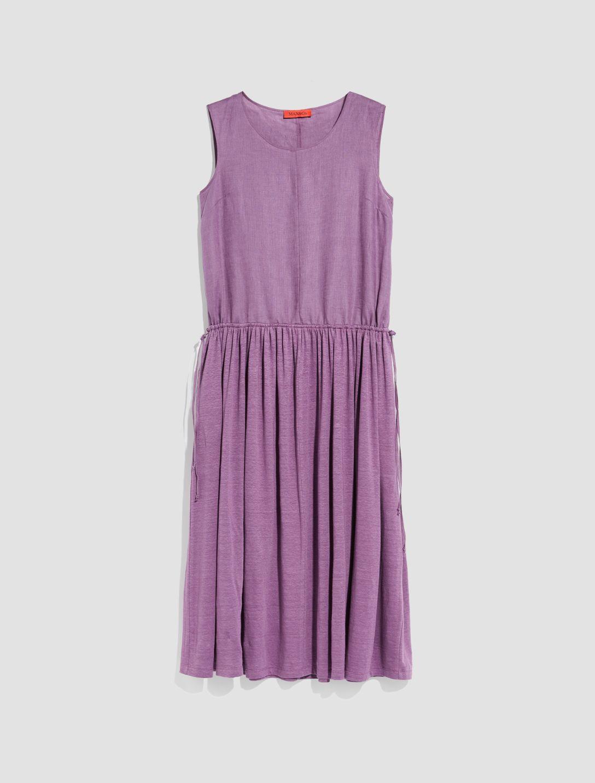 DANZICA Jerseydress purple 1