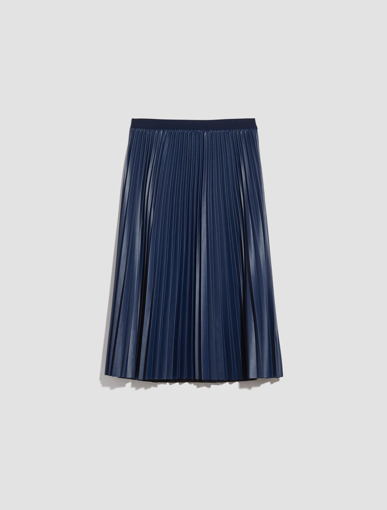 DARINA Skirt cornflower blue 5