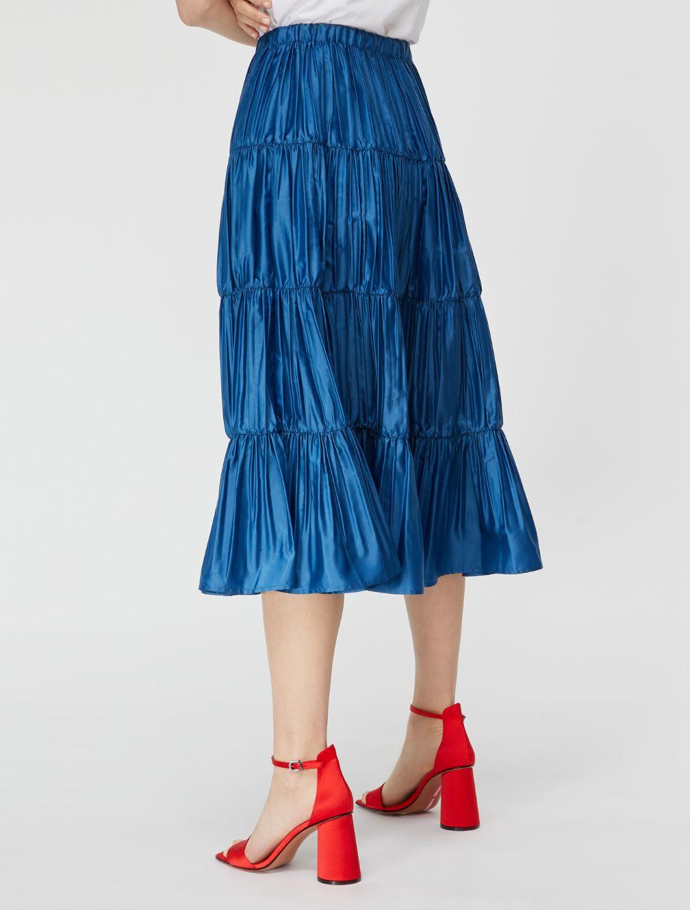 DATABILE Skirt china clue 2