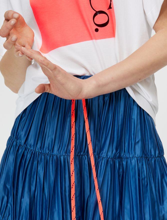 DATABILE Skirt china clue 3