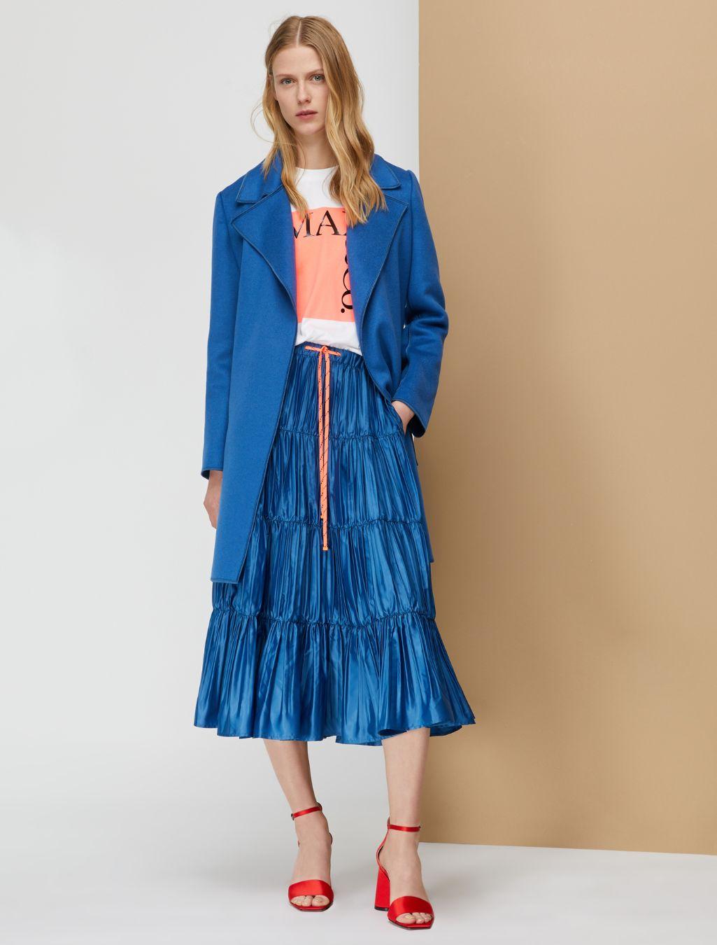 DATABILE Skirt china clue 4