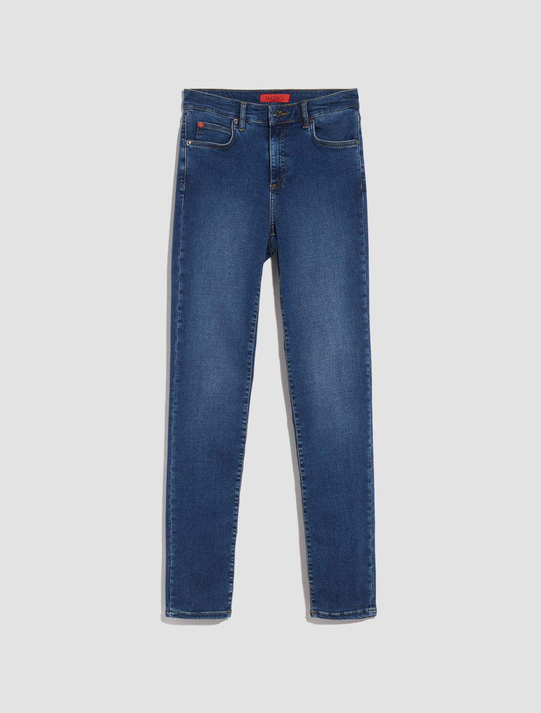 DEMIS Denim trouser 5