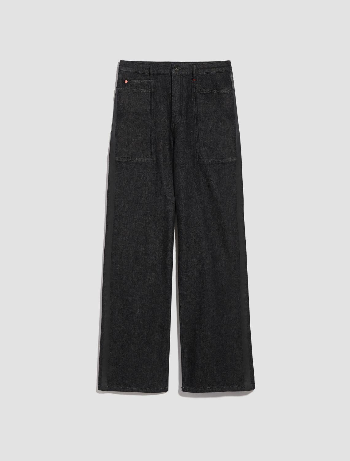 DENTICE Denim trouser 5
