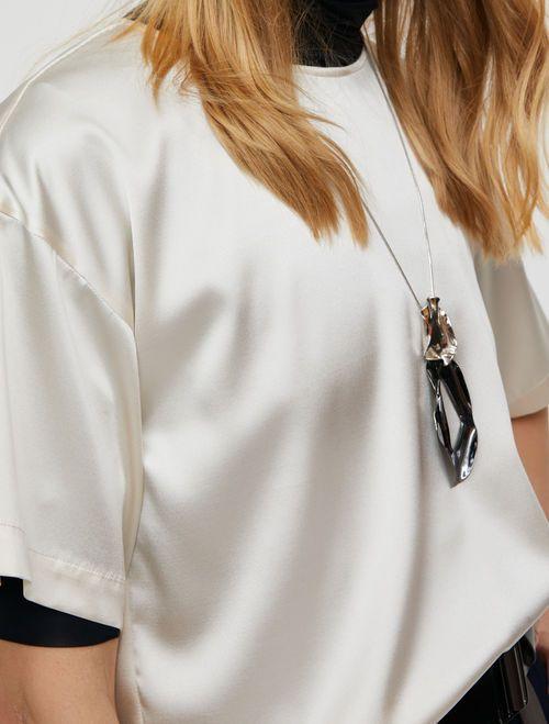 DENTISTA Shirt ivory 3
