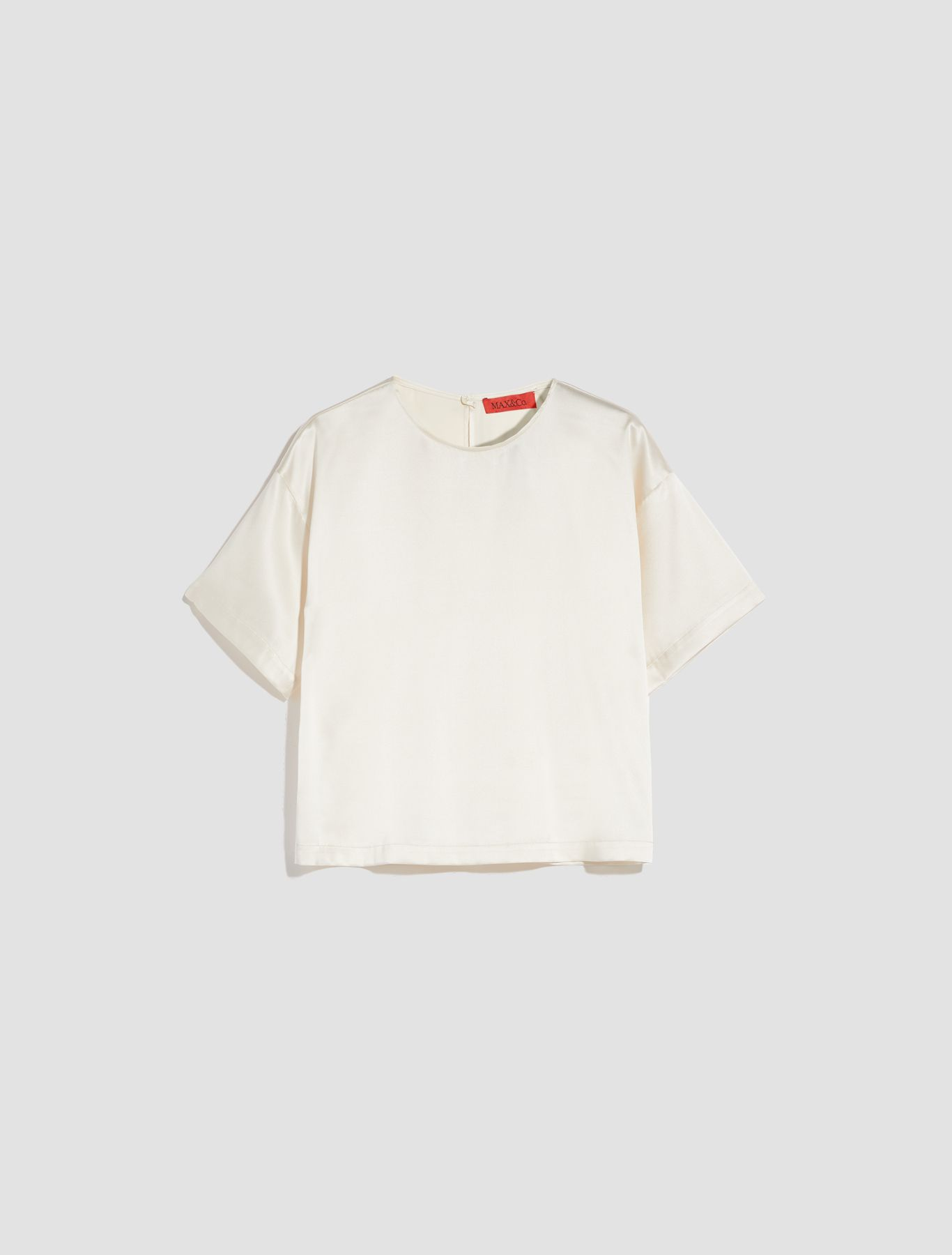DENTISTA Shirt ivory 5