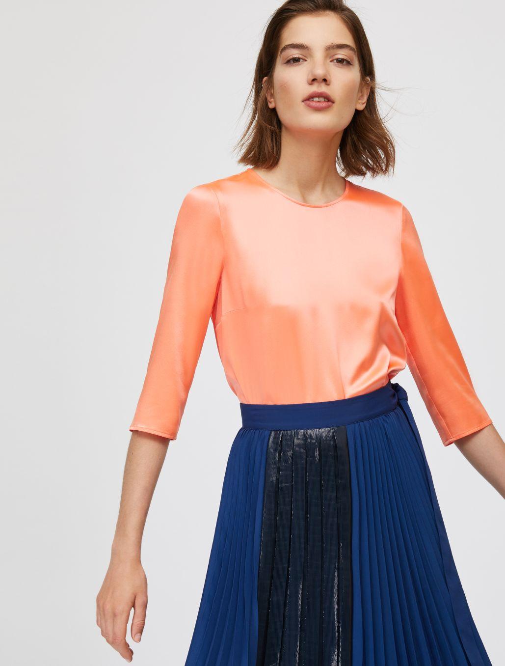 DEPONE Shirt pink 1