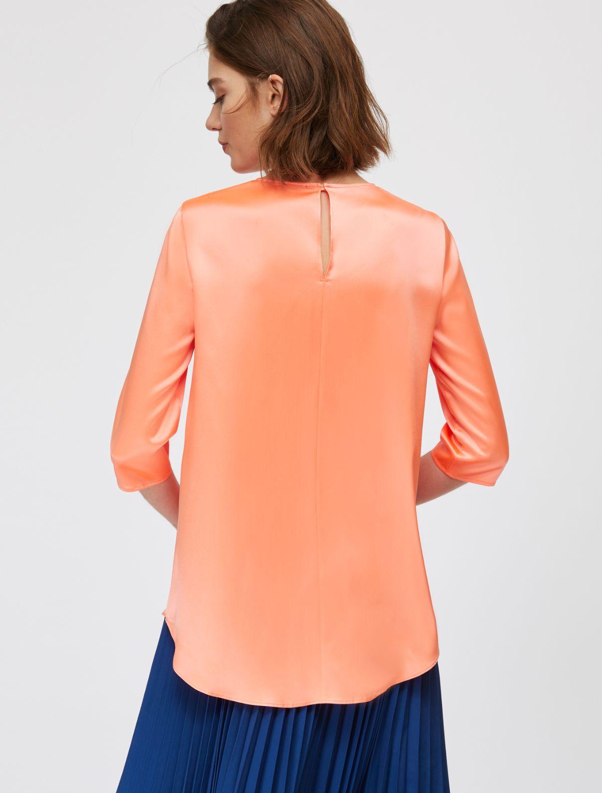 DEPONE Shirt pink 2