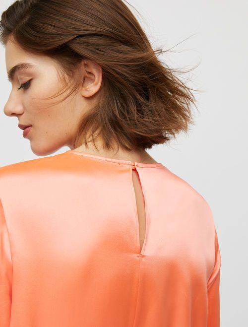 DEPONE Shirt pink 3