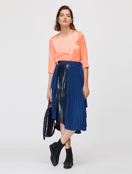 DEPONE Shirt pink 4