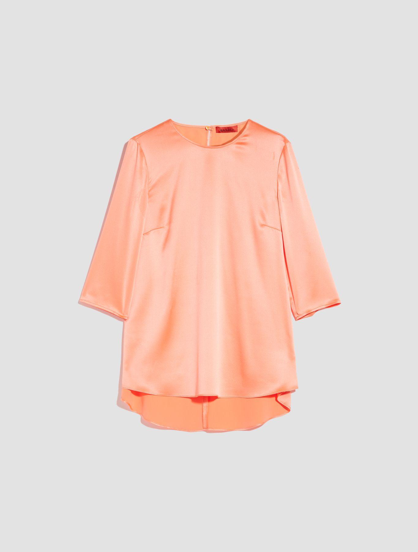 DEPONE Shirt pink 5
