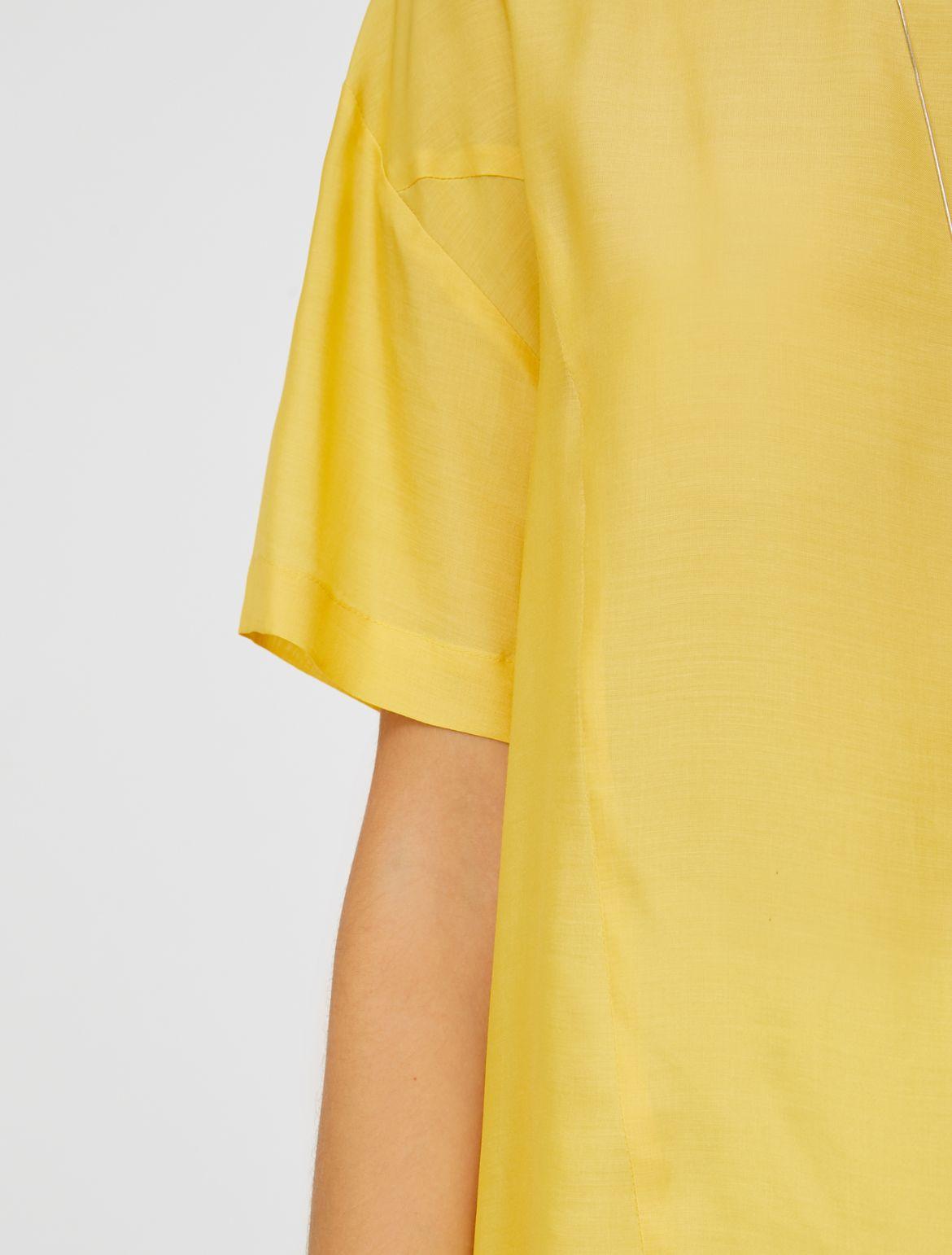 DISPENSA Shirt sunshine yellow 3