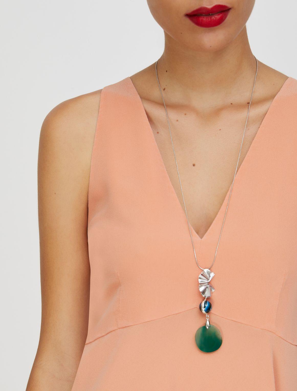 PEONIA Dress pink 3
