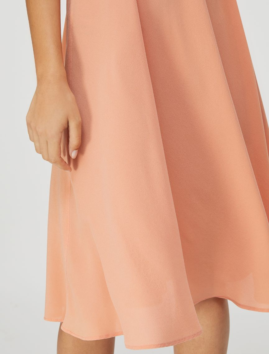 PEONIA Dress pink 4