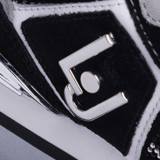 BXX051 PX052 MAXI ALEXA-RUNNING BLACK 4