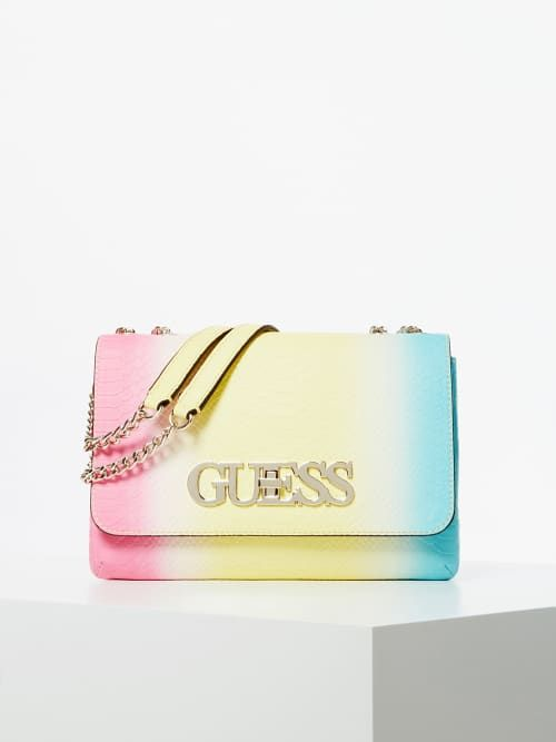 HWVG7589210-SOM GUESS CHIC CONVERTIBLE F 1
