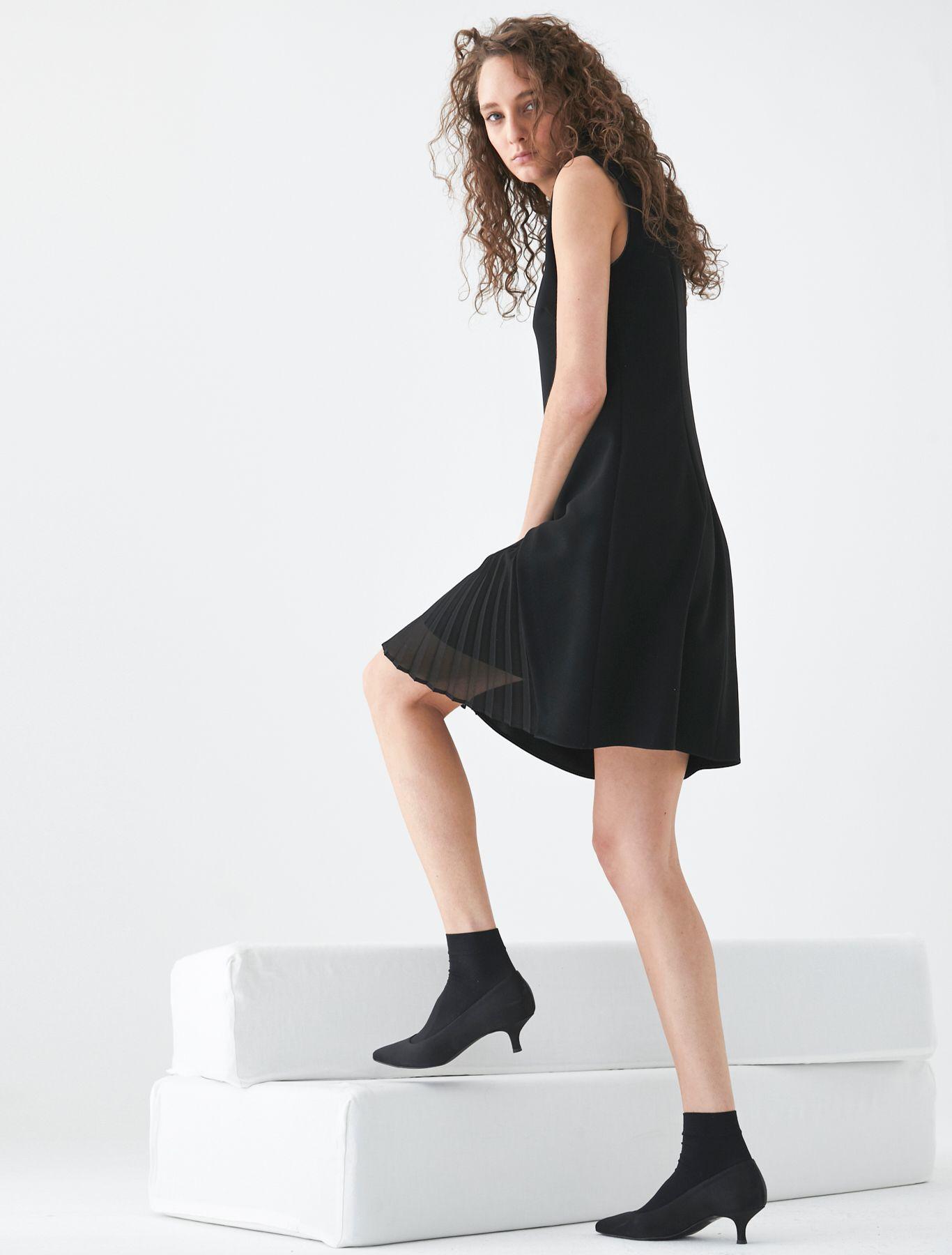 DIARIO Dress BLACK 2