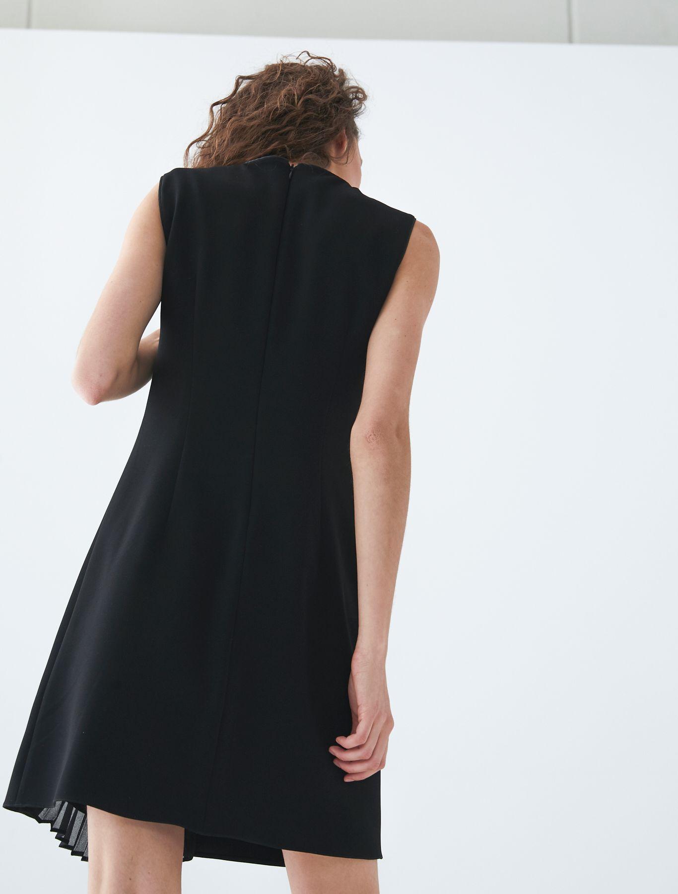 DIARIO Dress BLACK 3